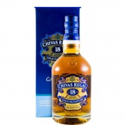 Chivas Regal 18 Anos 750 ml