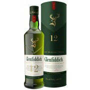 Whisky Glenfiddich 12 Anos 750 Ml