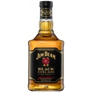 Whisky Jim Beam Black Extra Aged 1L