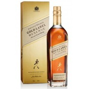 Whisky Johnnie Walker Gold Label 750 ml