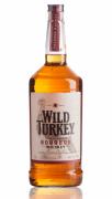 Wild Turkey 81 Bourbon 1 l