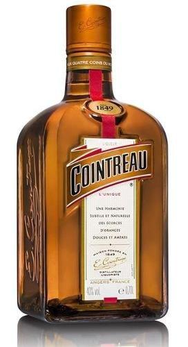 Licor Contreau 700 ml