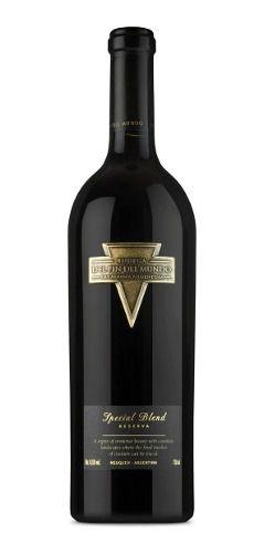 Vinho Fin Del Mundo Special Blend Reserva 750 ml