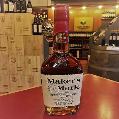 Maker's Mark Bourbon 750 ml