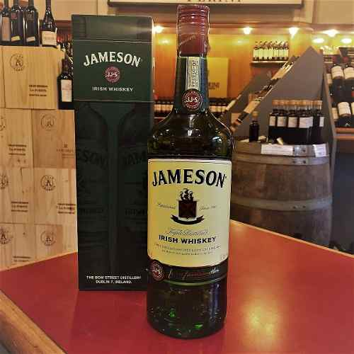 Jameson 1000 ml