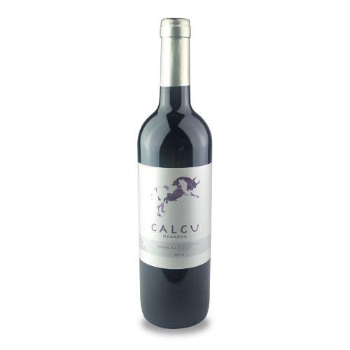 Calcu Reserva Assemblage 750 ml