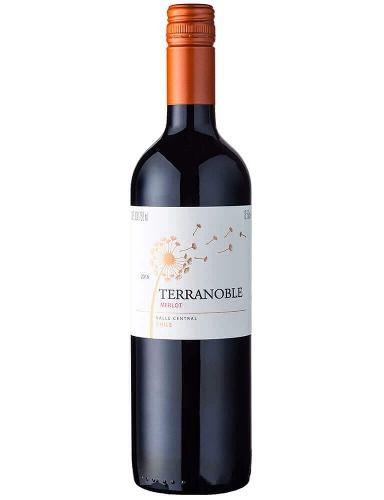 Terranoble Carmenere 750 ml