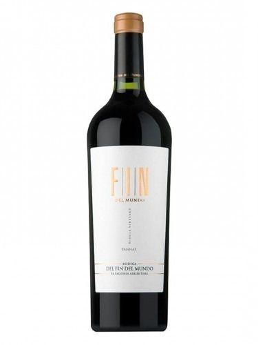 Fin Del Mundo Single Vineyard Cabernet Franc 750 ml