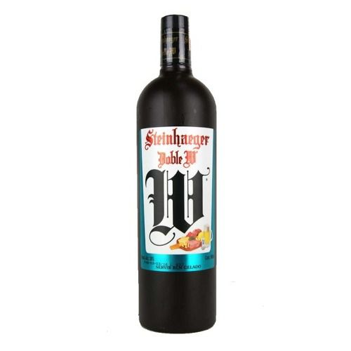 Steinhaeger Doble W 900 ml