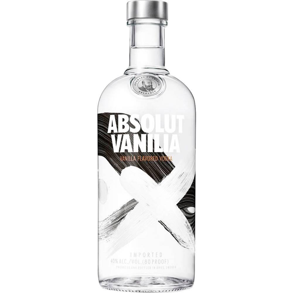 Absolut Vanilia 750 ml
