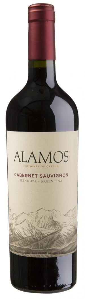 Alamos Cabernet Sauvignon - Catena Zapata 750 ml