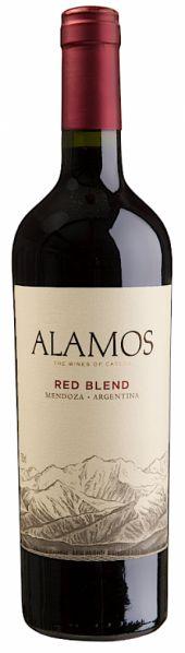Alamos Red Blend 750 ml - Catena Zapata 750 ml