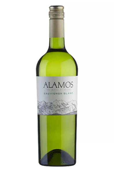 Alamos Sauvignon Blanc 750 ml - Catena Zapata