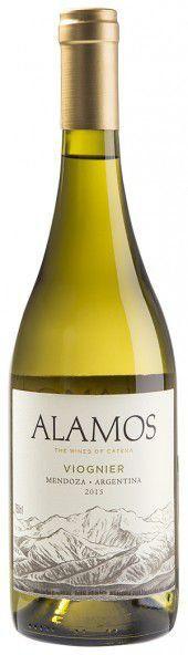 Alamos Viognier 750 ml - Catena Zapata