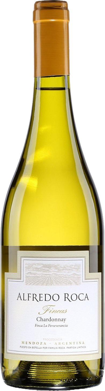 Alfredo Roca Fincas Chardonnay Branco 750 ml