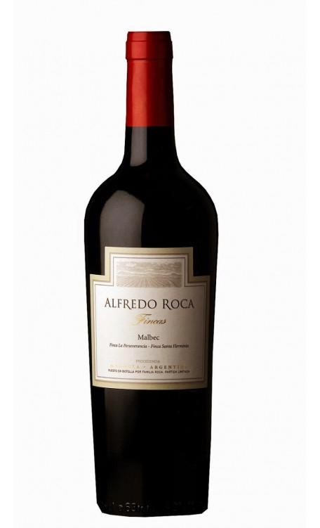 Alfredo Roca Malbec 750 ml
