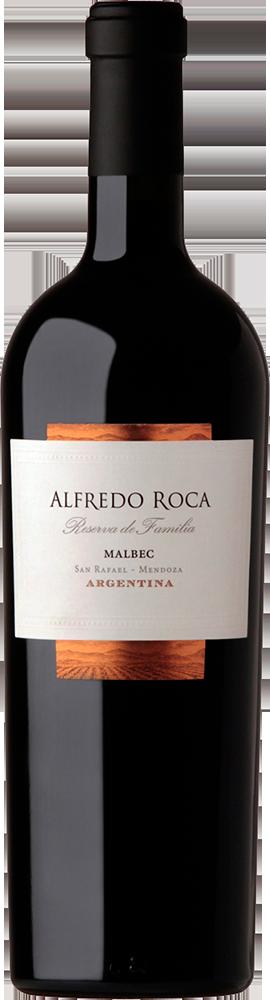 Alfredo Roca Reserva de Família Malbec 750 ml