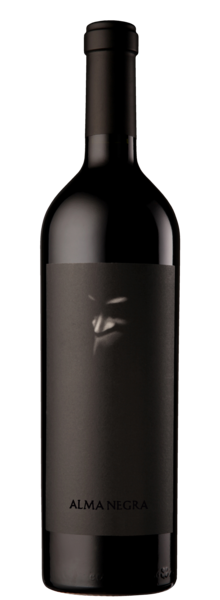 Alma Negra Tinto Mistério 750 ml