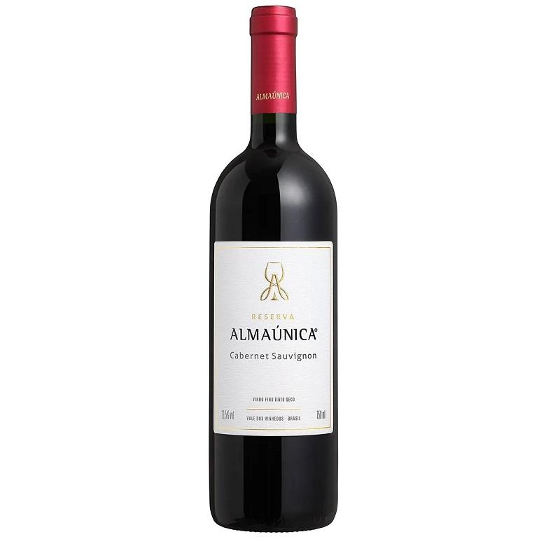 Almaúnica Cabernet Sauvignon 750 ml