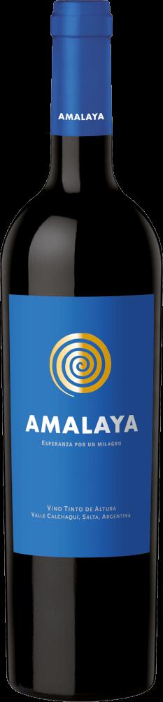 Amalaya Malbec 750 ml