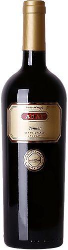 Amat Tannat Carrau 750 ml