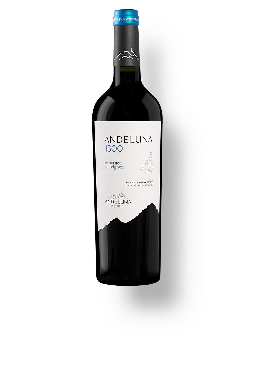 Andeluna 1300 Cabernet Sauvignon 750 ml