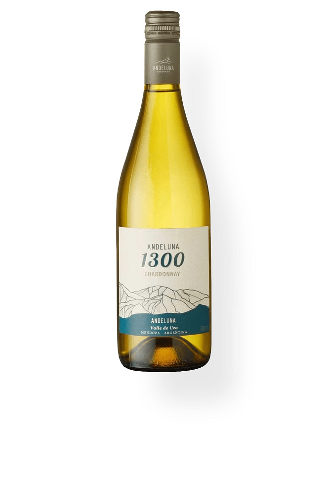 Andeluna 1300 Chardonnay 750 ml