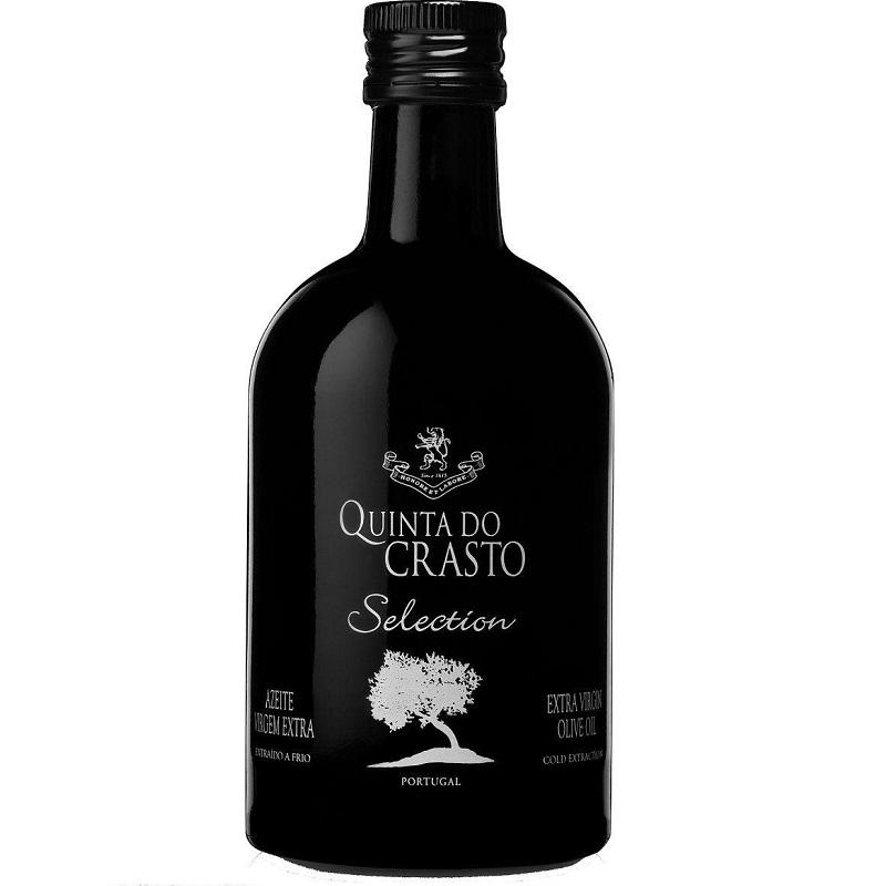 Azeite Quinta do Crasto Selection 500 ml