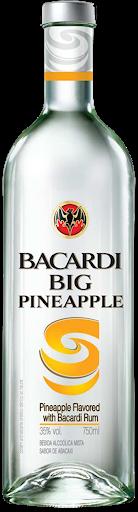Bacardi Big Pineapple 750 ml