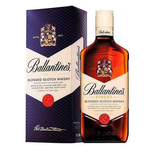 Ballantines Finest 750 ml
