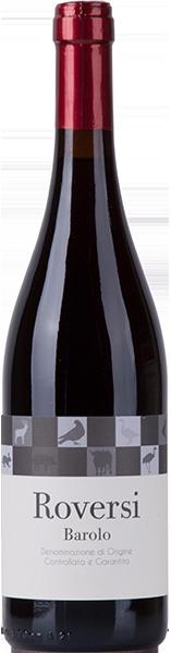 Roversi Barolo 750 ml