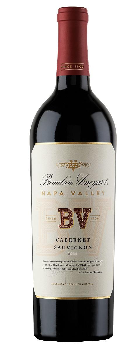 Beaulieu Vineyard Cabernet Sauvignon Napa Valley 750ml