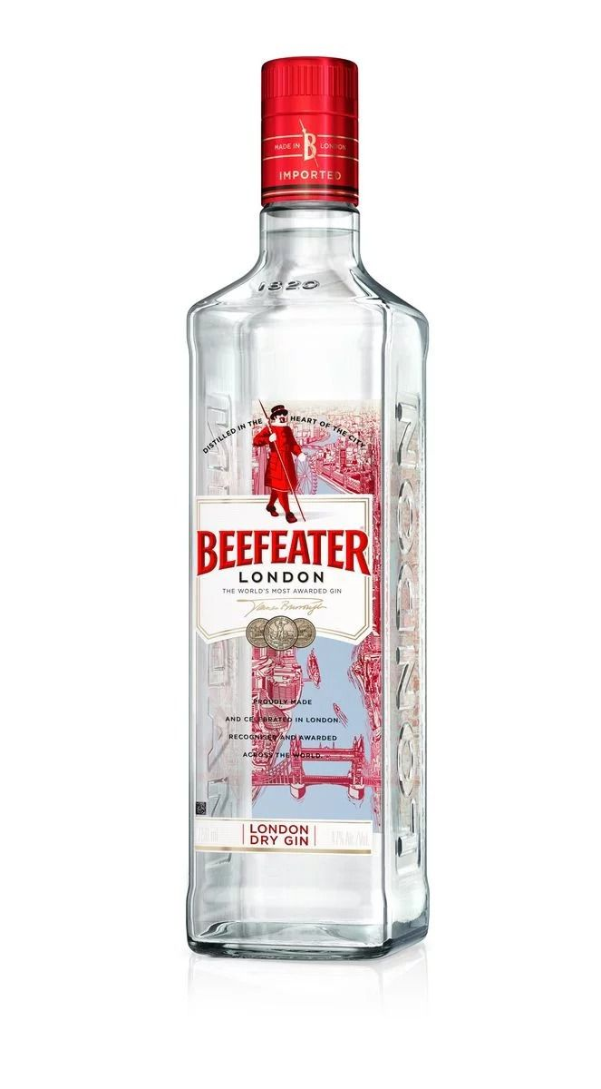 Beefeater London Dry 750 ml