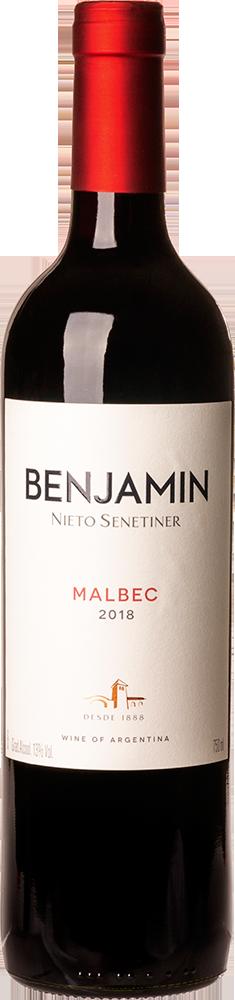 Benjamin Nieto Senetiner Malbec 750 ml