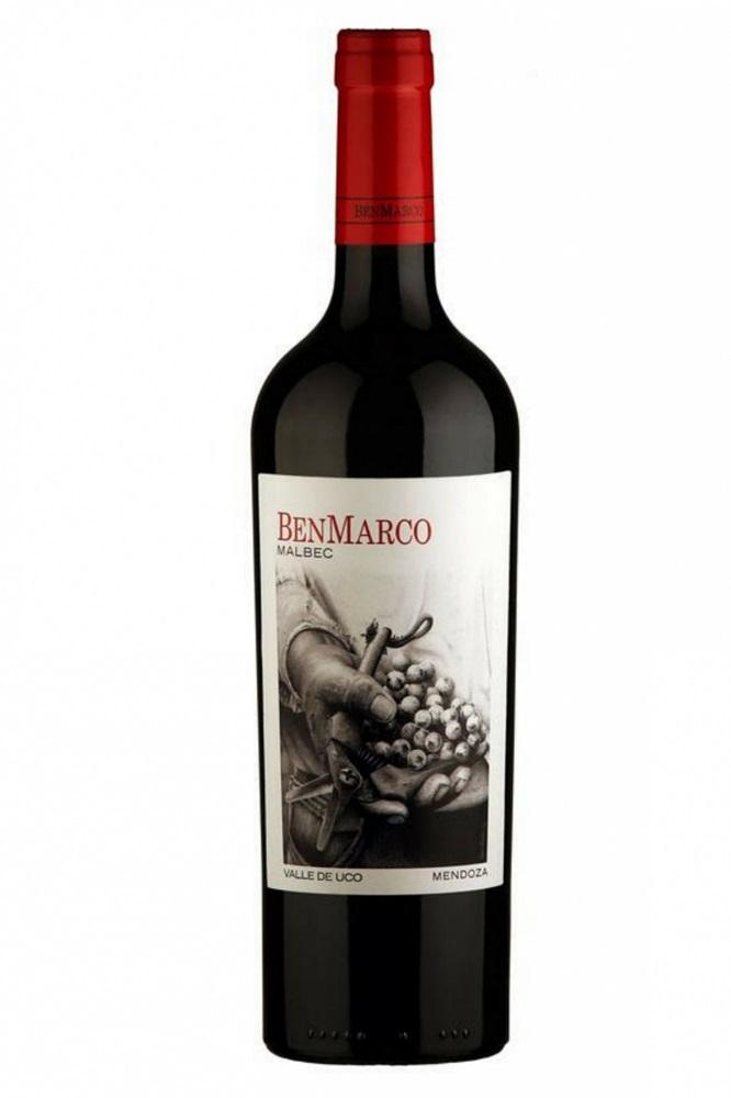 BenMarco Malbec 750 ml