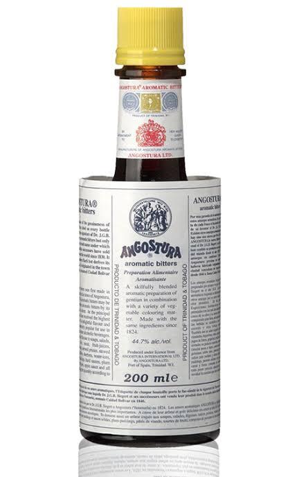 Bitter Angostura Aromatic 200 ml