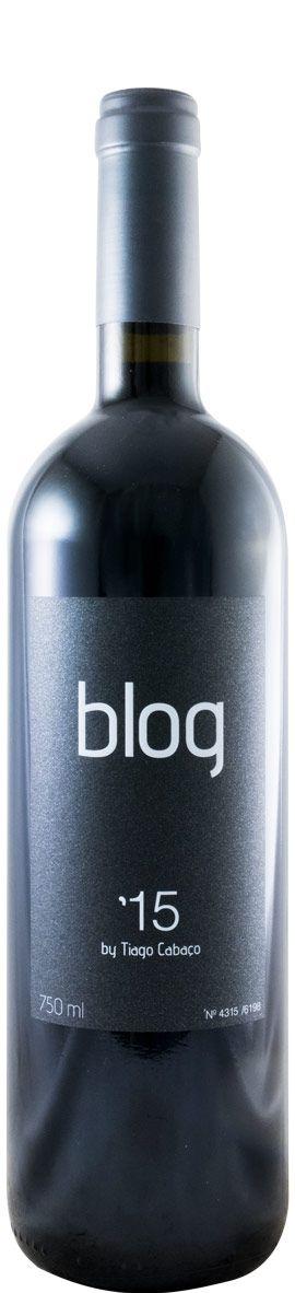 Blog Tinto 750 ml