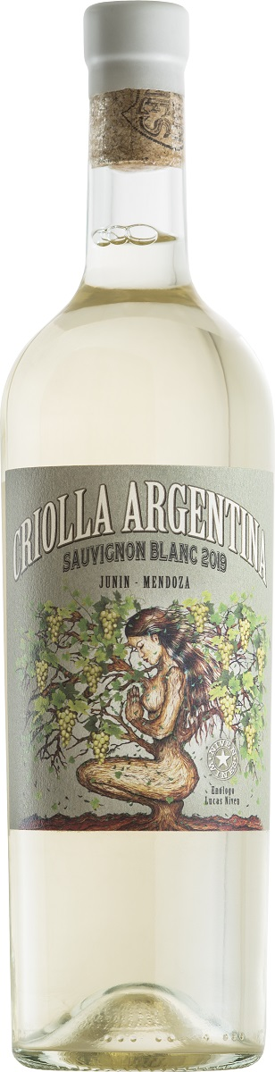 Bodega Niven Criolla Argentina Sauvignon Blanc 750 ml