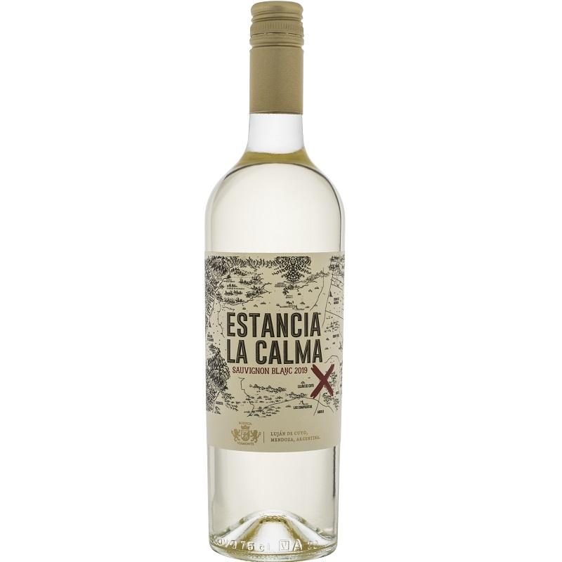 Bodega Viamonte Estancia La Calma Sauvignon Blanc 750ml