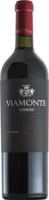 Bodega Viamonte Gran Resera Malbec 750 ml