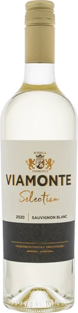 Bodega Viamonte Selection Sauvignon Blanc 750ml