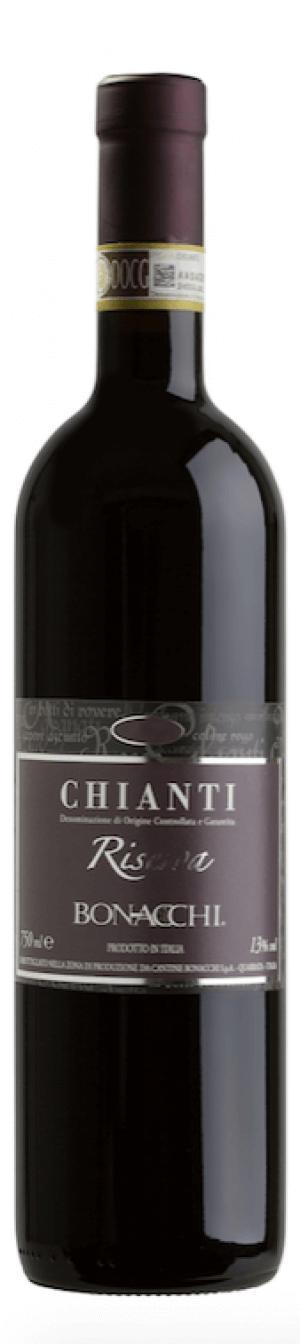 Bonacchi Chianti Riserva DOCG 750 ml