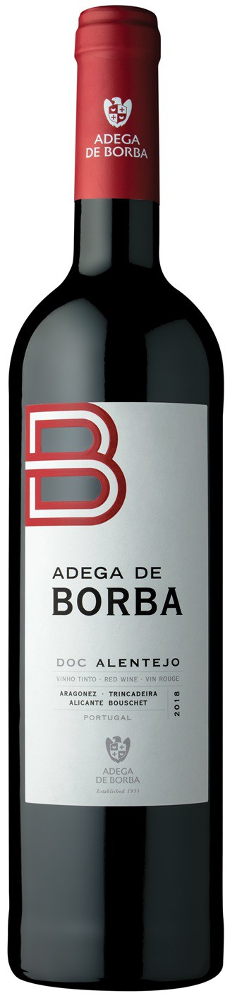 Borba DOC Tinto 750 ml