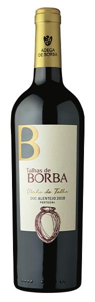 Borba Talha Tinto 750 ml