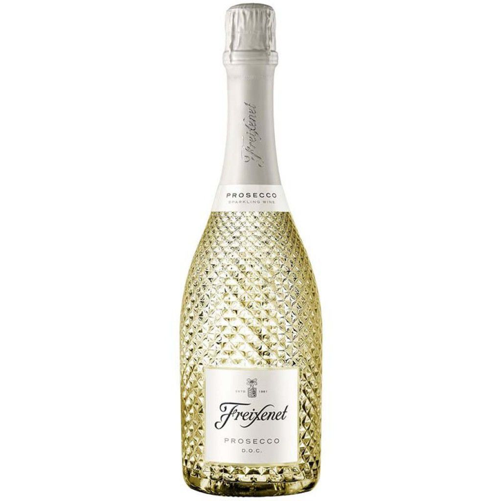 Box 03 Un Espumante Freixenet Prosecco Doc 750 ml