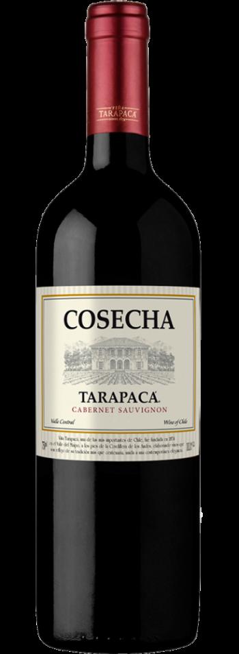 Box 03 Un Tarapaca Cosecha Cabernet Sauvignon 750 ml