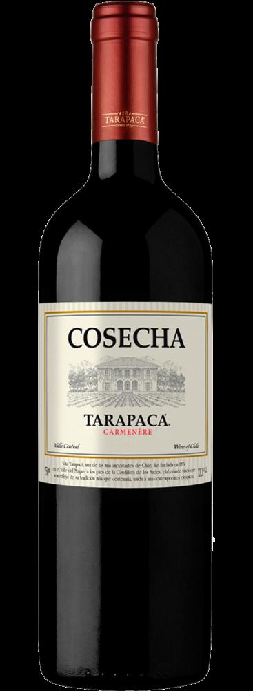 Box 06 Un Tarapaca Cosecha Carmenere 750 ml