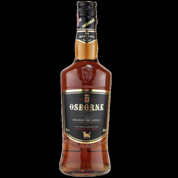 Brandy Osborne 700 ml