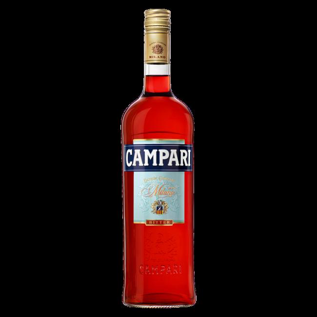 Campari 900 ml