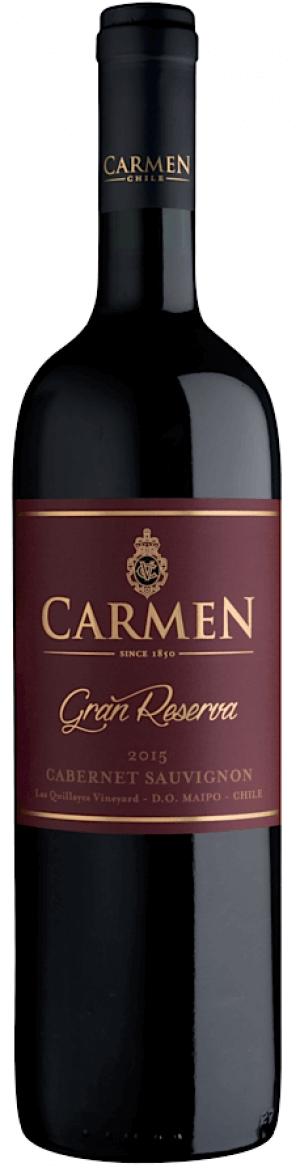 Carmen Gran Reserva Cabernet Sauvignon 750 ml
